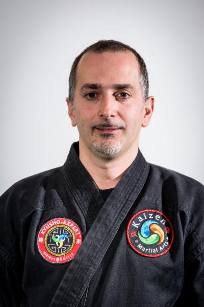 Frisan Gianluca